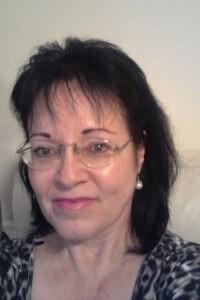 Rosie Hirst